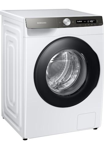 Samsung Waschmaschine, WW8ET534AAT, 8 kg, 1400 U/min kaufen