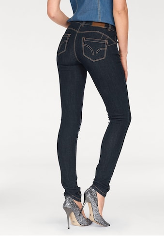 Arizona Skinny-fit-Jeans »Shaping«, Mid Waist kaufen
