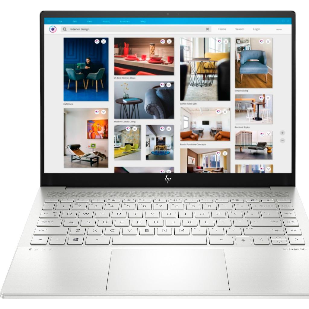 HP Notebook »ENVY 14-eb0276ng«, (1000 GB SSD)