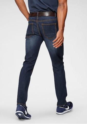 Bruno Banani Slim-fit-Jeans »Egan« kaufen