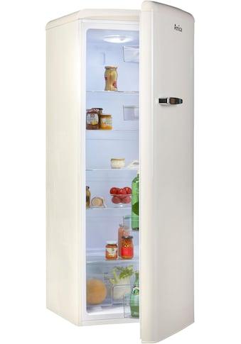 Amica Vollraumkühlschrank »VKSR 354 150«, VKSR 354 150 B, 144 cm hoch, 55 cm breit kaufen