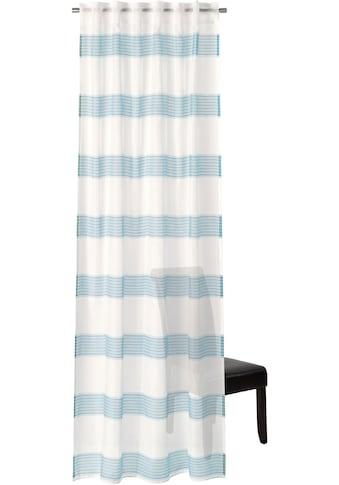 Vorhang, »Lilly«, Neutex for you!, verdeckte Schlaufen 1 Stück kaufen