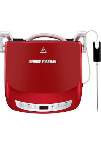 George Foreman Kontaktgrill »24001-56«, 1440 W kaufen