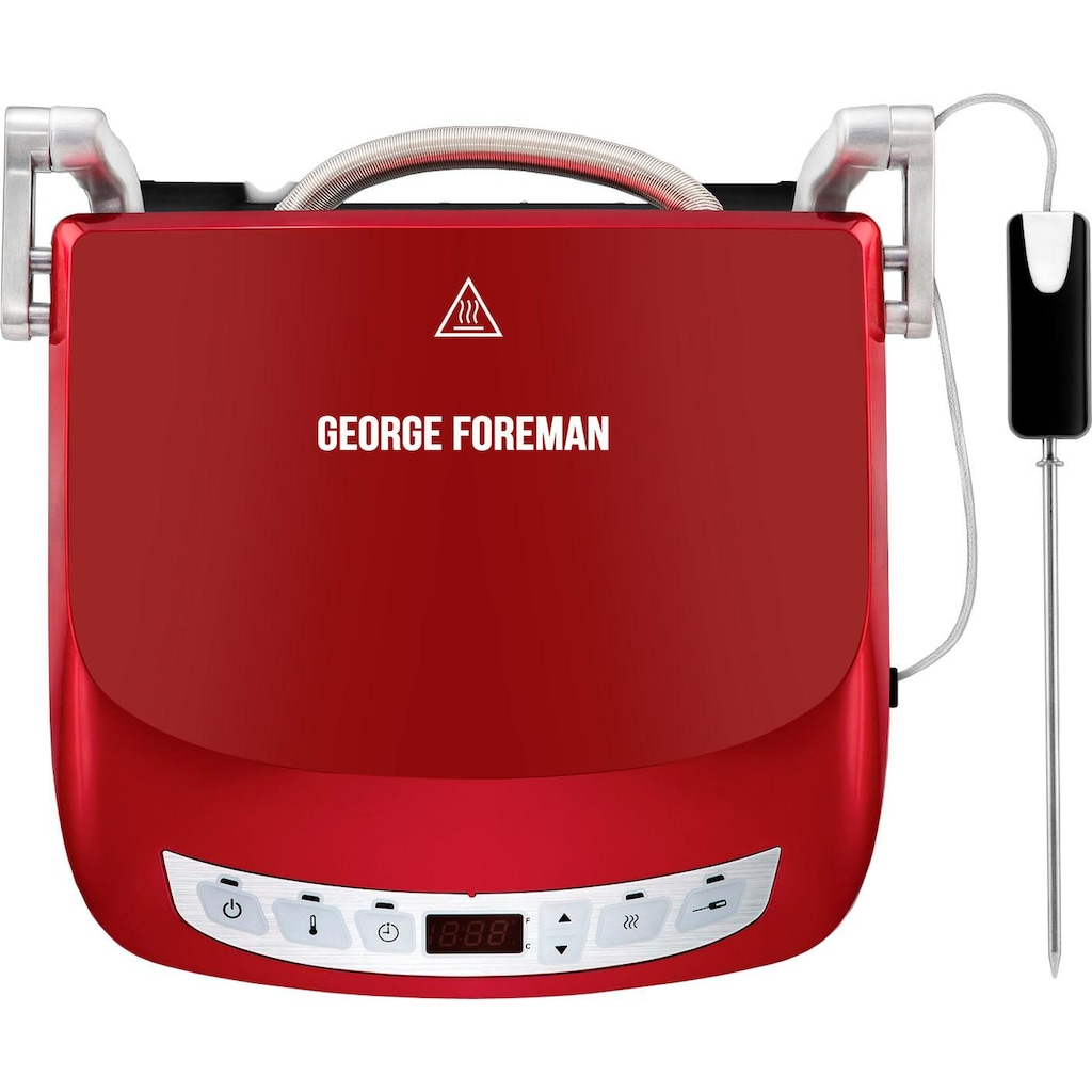 George Foreman Kontaktgrill »24001-56«, 1440 W