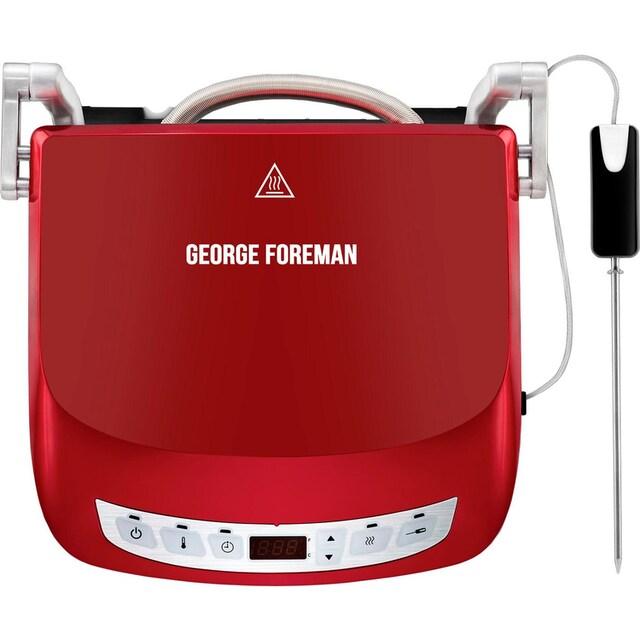 George Foreman Kontaktgrill 24001-56, 1440 Watt