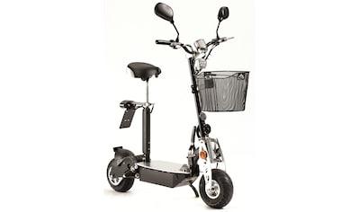 Didi THURAU Edition E - Scooter »Basic«, 500 Watt, 20 km/h kaufen