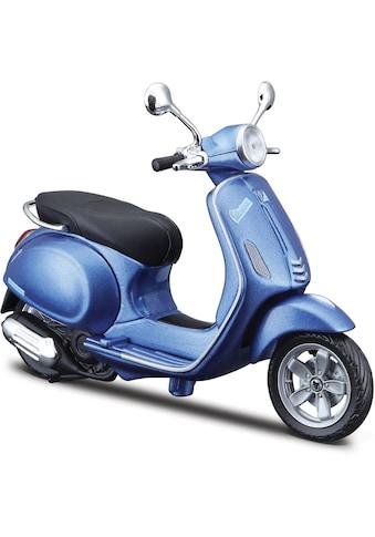 Maisto® Modellmotorrad »Vespa Roller Primavera, 1:12«, 1:12 kaufen
