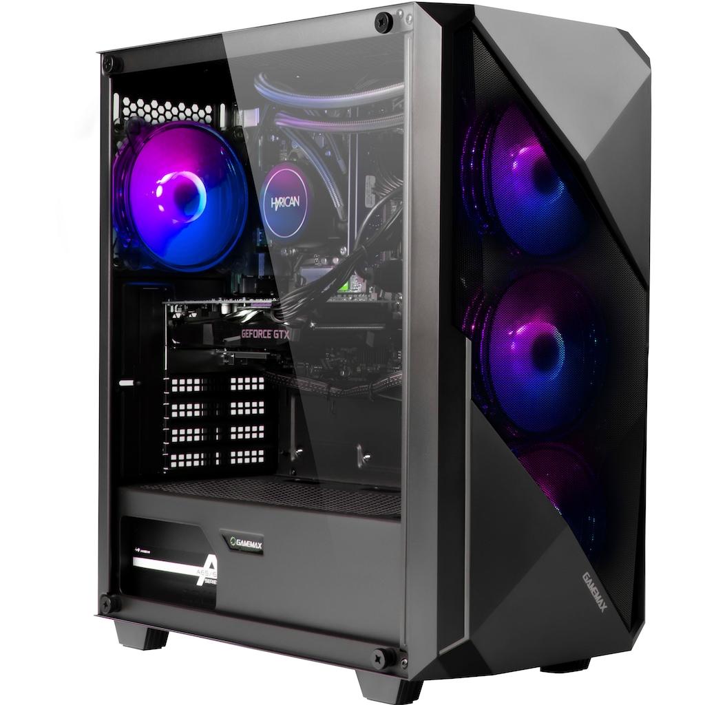 Hyrican Gaming-PC »Striker 6606«