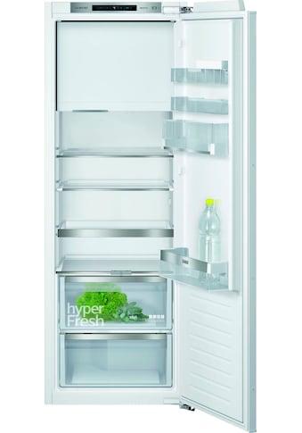 SIEMENS Einbaukühlschrank »KI72LADE0«, iQ500, KI72LADE0, 157,7 cm hoch, 55,8 cm breit kaufen