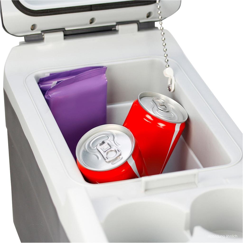 AEG Kühlbox »Bordbar BK16«, Thermoelektrische Kühl- / Warmhaltebox – keine Kühlakkus erforderlich