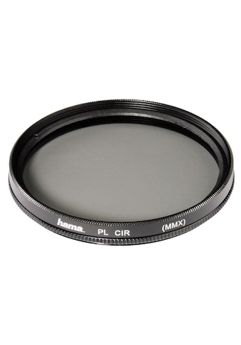 Hama POL Filter, Polarisation, Circular, Coated 58mm kaufen