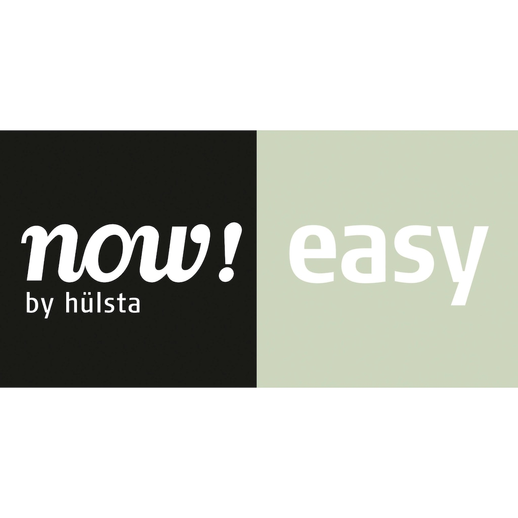 now! by hülsta Wohnwand »now! easy«, (Set, 2 St.)