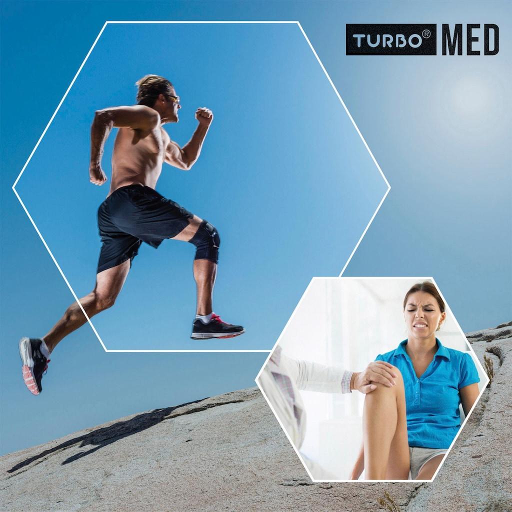 TURBO MED Kniebandage »TM 852«, links & rechts anwendbar