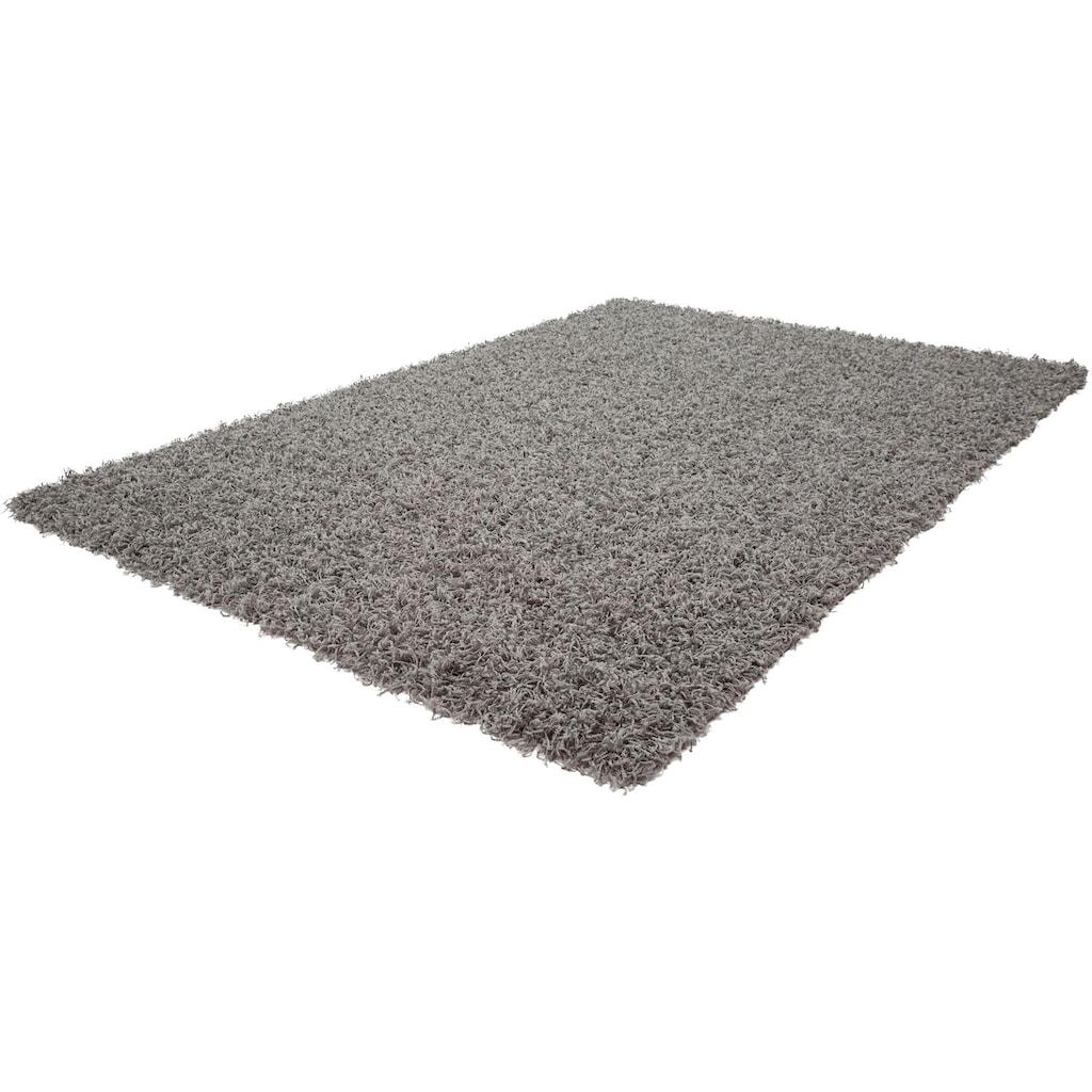 Hochflor-Teppich, »My Funky 300«, Obsession, rechteckig, Höhe 55 mm, maschinell gewebt