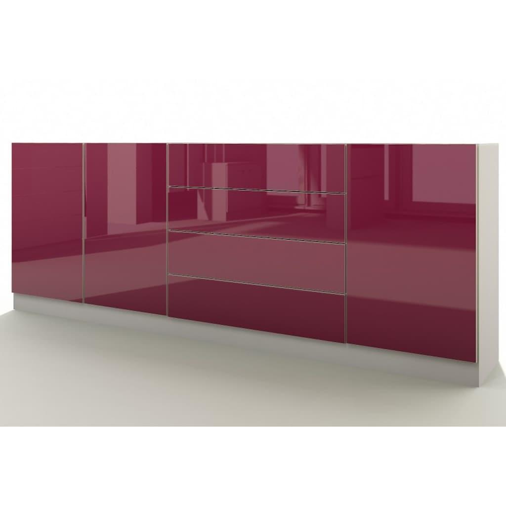 borchardt Möbel Kommode »Vaasa«, Breite 190 cm