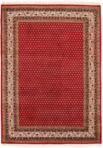 OCI DIE TEPPICHMARKE Orientteppich »Sakki Mir«, rechteckig, 7 mm Höhe, reine Wolle,... kaufen