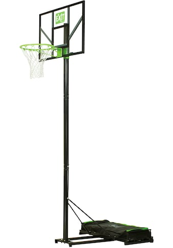 EXIT Basketballständer »GALAXY Comet Portable«, in 6 Höhen einstellbar kaufen