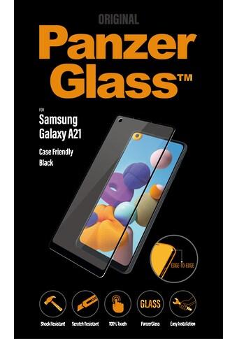 PanzerGlass Displayschutzglas »E2E Samsung Galaxy A21, Case Friendly«, für Samsung... kaufen