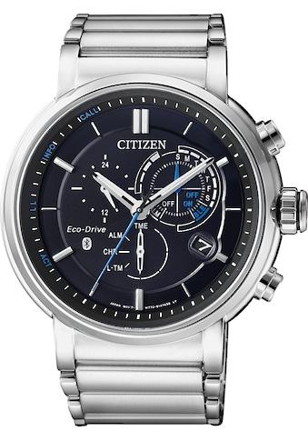 Citizen Smartwatch »Proximity, BZ1001-86E« ( kaufen