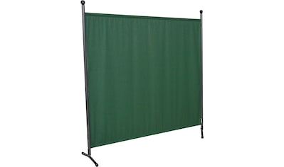 ANGERER FREIZEITMÖBEL Stellwand »Groß grün«, (B/H): ca. 178x178 cm kaufen