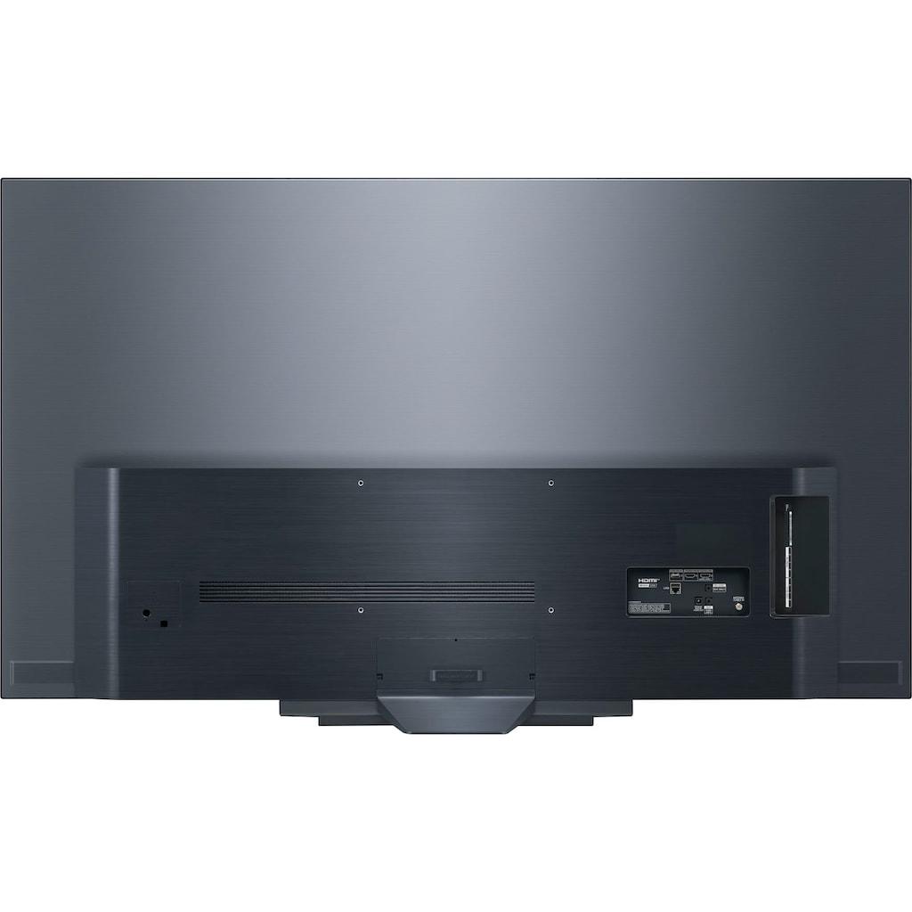 """LG OLED-Fernseher »OLED65B19LA«, 164 cm/65 """", 4K Ultra HD, Smart-TV"""