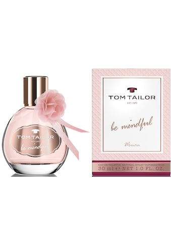 "TOM TAILOR Eau de Toilette ""Be Mindful Woman"" kaufen"