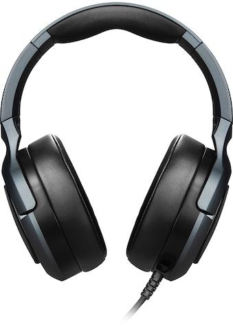 MSI Gaming-Headset »Immerse GH50«, Mikrofon abnehmbar, Unglaubliches Klangerlebnis kaufen