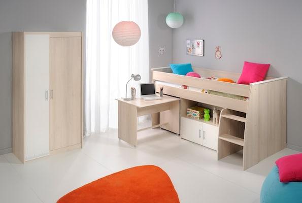 Kinderzimmer Komplett-Set