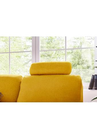 TRENDMANUFAKTUR Kopfstütze, passend zur Serie, an jedem Sitzplatz einsteckbar kaufen