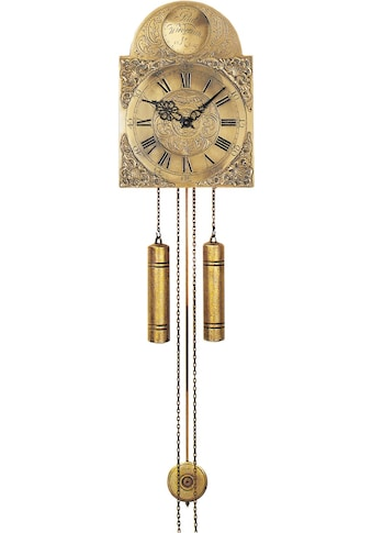 AMS Pendelwanduhr »H539« kaufen