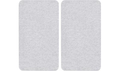 """WENKO Herd - Abdeckplatte """"Universal"""", Glas, (Set, 2 - tlg.) kaufen"""