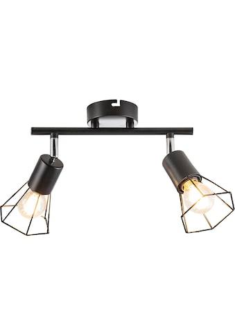 Nino Leuchten Deckenspots »Toni«, E14, 1 St., Deckenlampe kaufen