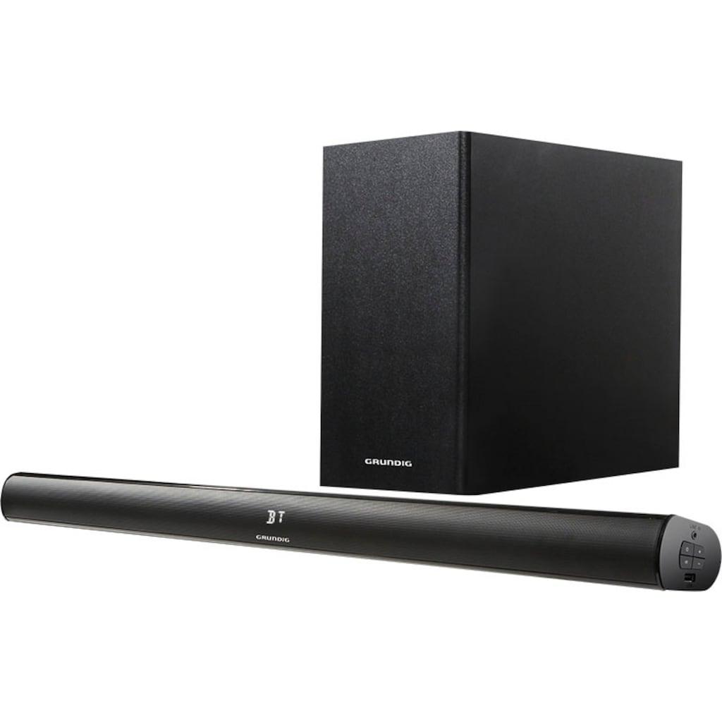Grundig Soundbar »DSB 990«