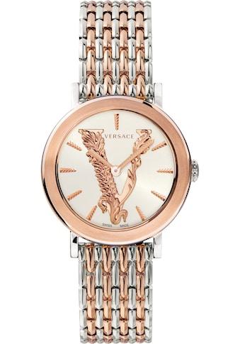 Versace Quarzuhr »Virtus, VEHC00519« kaufen