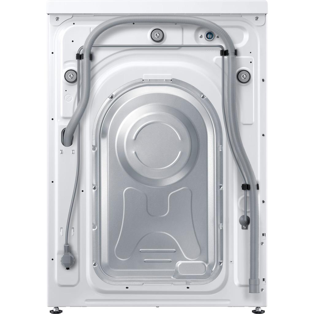Samsung Waschmaschine »WW8ET4543AE/EG«, WW4500T, WW8ET4543AE/EG, 8 kg, 1400 U/min, AddWash™