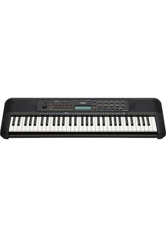 """Yamaha Keyboard """"PSR - E273"""" kaufen"""