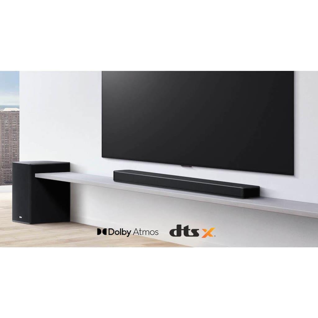 LG Soundbar »DSP8YA«
