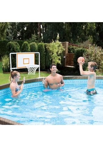 SummerWaves Basketballkorb, (Set), inkl. Ball, für Pools 500-610 cm kaufen
