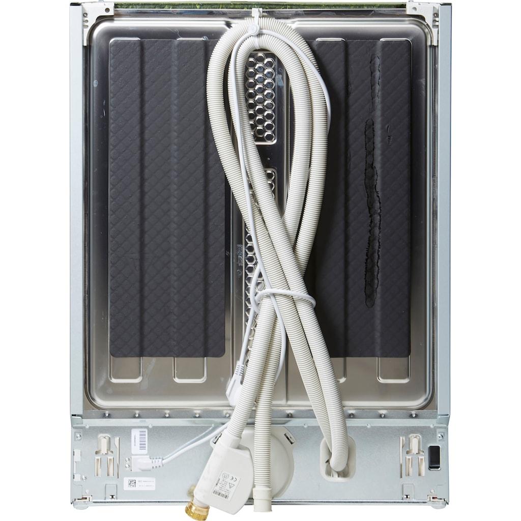 Miele Unterbaugeschirrspüler »G 5210 SCU Active Plus«, G 5210 SCU Active Plus, 14 Maßgedecke, Verschmutzungserkennung und ReinigerAgent