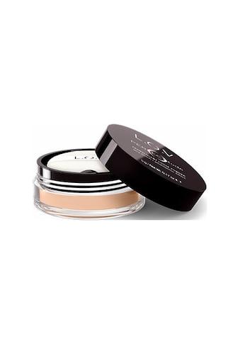 L.O.V Puder »PERFECTITUDE translucent loose powder« kaufen