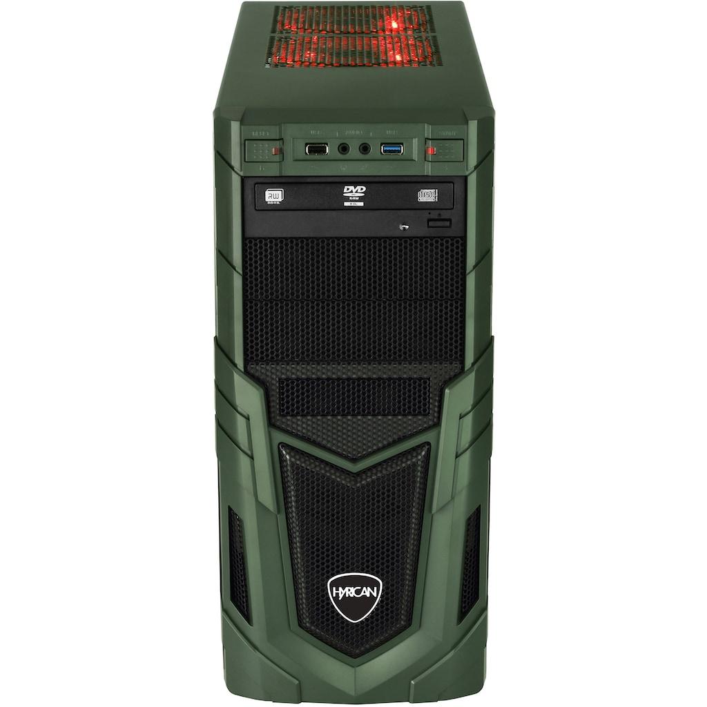 Hyrican Gaming-PC »Military 6575«