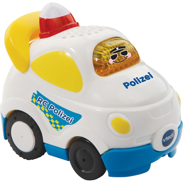 "Vtech® RC-Auto ""Tut Tut Baby Flitzer RC Polizei"""
