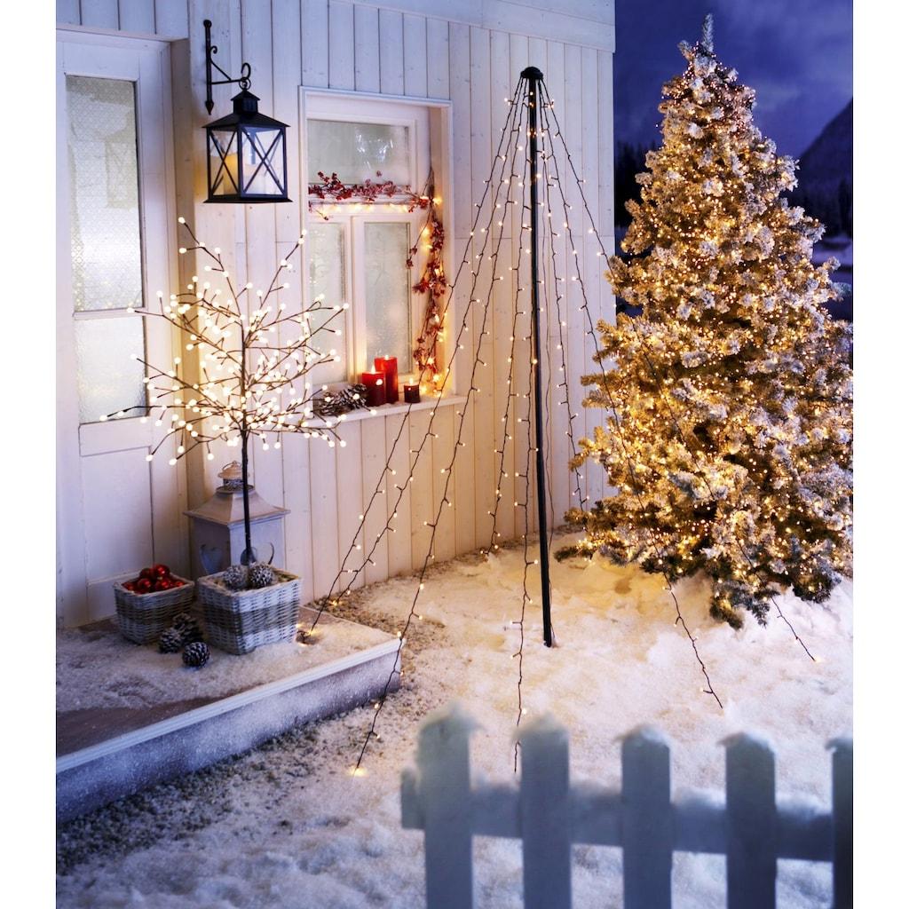 BONETTI LED Baum, Warmweiß
