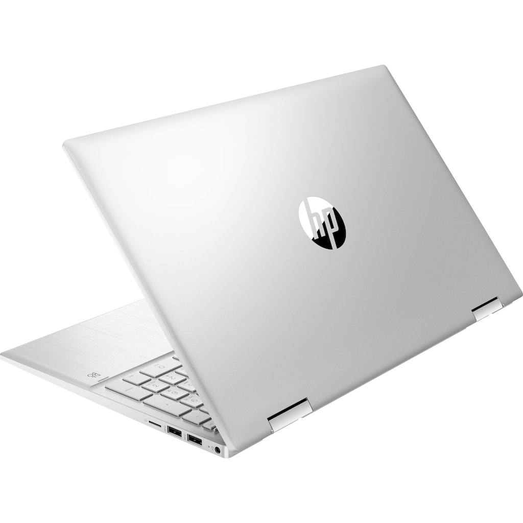 HP Convertible Notebook »Pavilion x360 15-er0210ng«, ( 256 GB SSD)