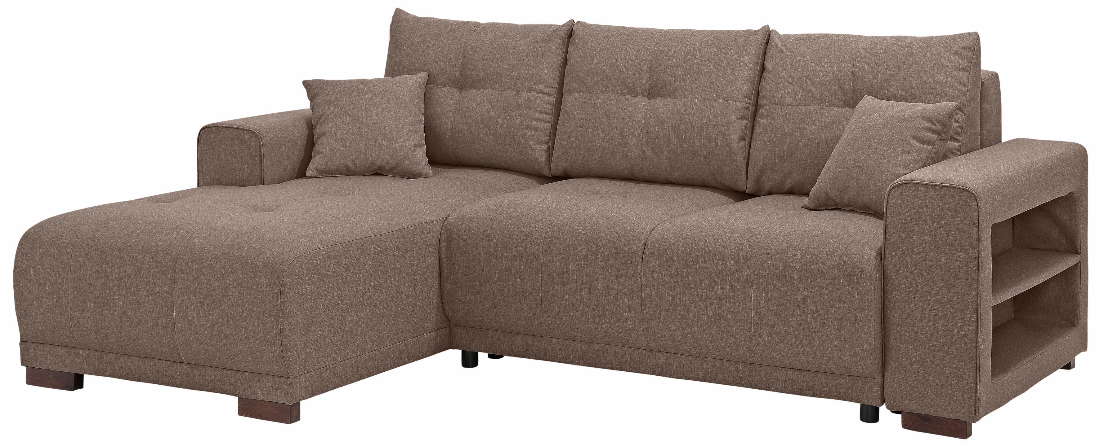 home affaire ecksofa viborg auf rechnung bestellen. Black Bedroom Furniture Sets. Home Design Ideas