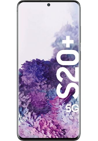 Samsung Galaxy S20+ 5G Smartphone (16,95 cm / 6,7 Zoll, 128 GB, 12 MP Kamera) kaufen
