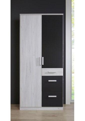 Kleiderschrank »Bergamo«, 2-türig kaufen