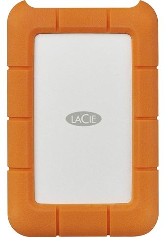 "LaCie externe HDD-Festplatte »Rugged 5TB«, 2,5 "" kaufen"