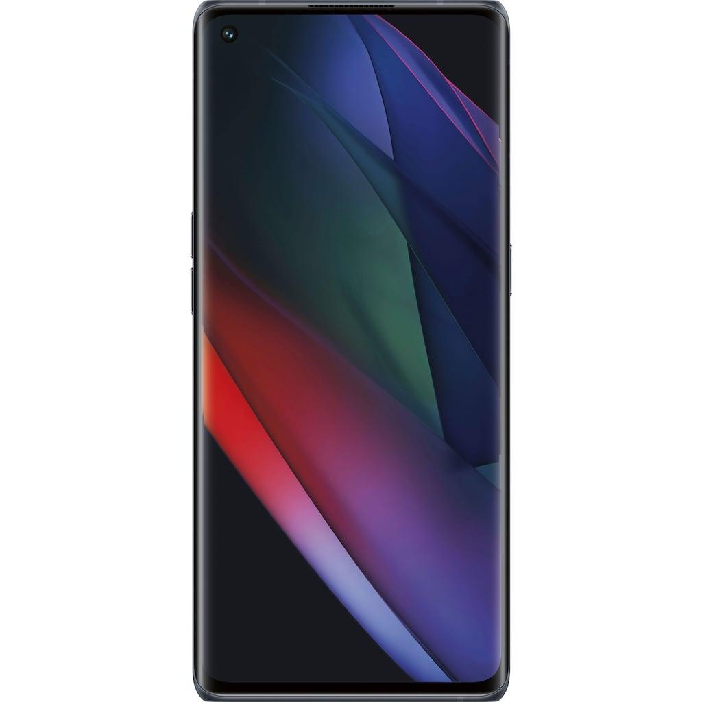 """Oppo Smartphone »Find X3 Neo 5G«, (16,64 cm/6,55 """", 256 GB Speicherplatz, 50 MP Kamera)"""