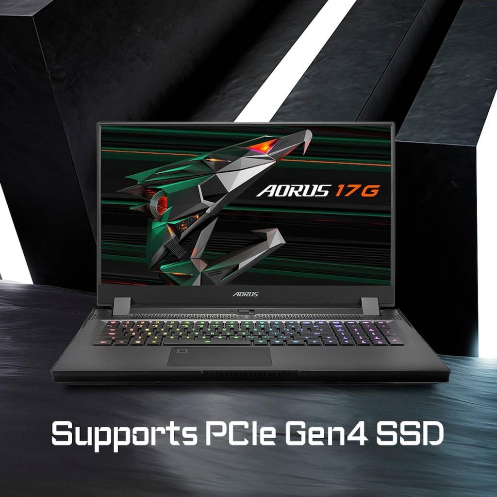 Notebook »AORUS 17G XD-73DE345SH«, (512 GB SSD)